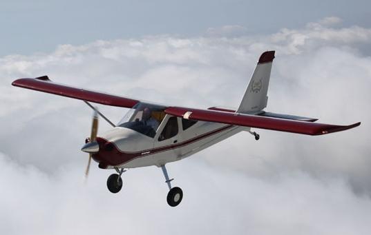 продается самолет Tecnam P92 Taildragger