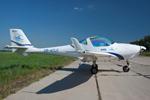 Где можно стать пилотом Aquila A210