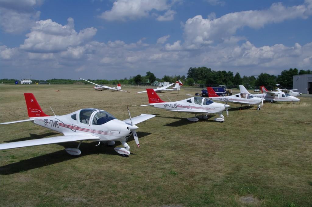 Воздушный парк Bartolni