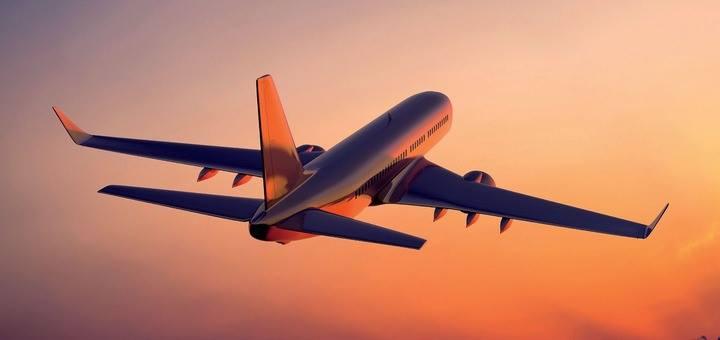 список нових авіарейсів з України на 2018 рік