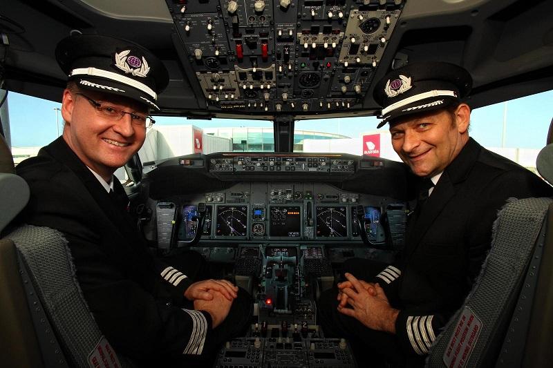 пилот вопрос