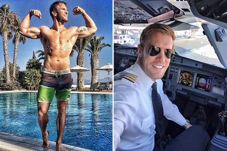 Пілот Йонас