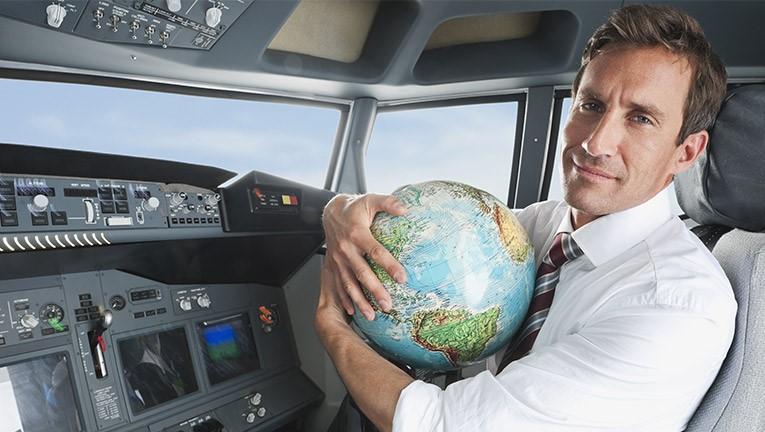 пілот пилот