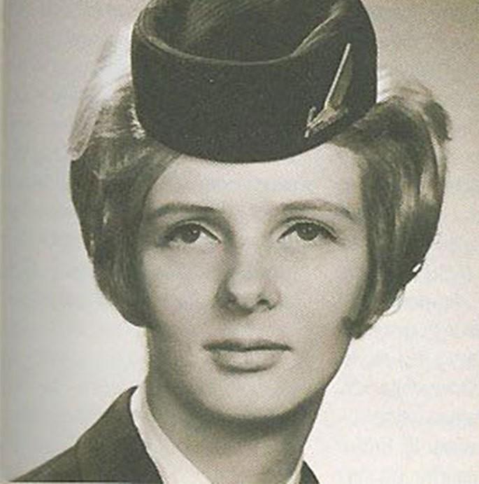Йоханна Сигурдардоттир