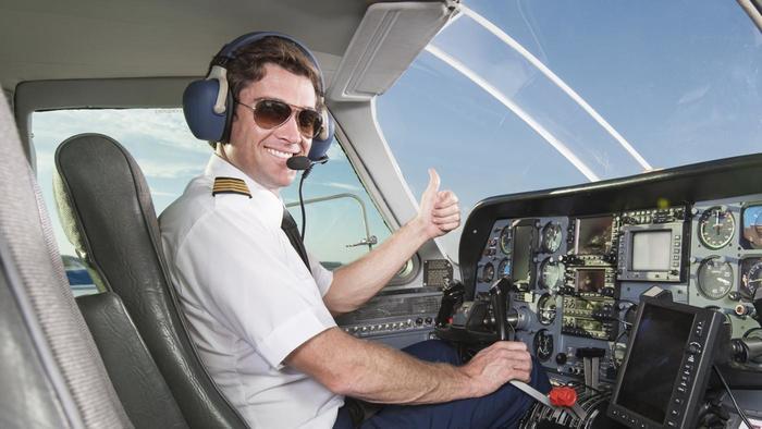 пилот пілот